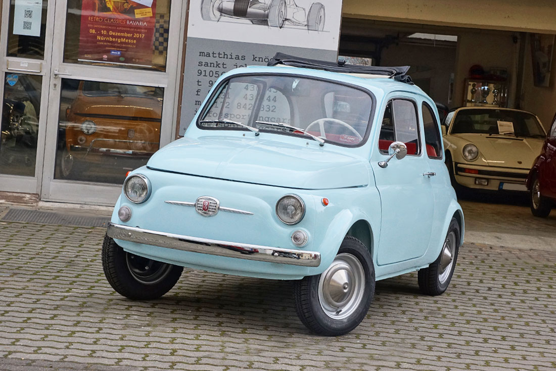 fiat 500 f sporting cars. Black Bedroom Furniture Sets. Home Design Ideas